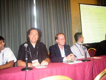 Blog Panel