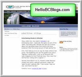 HelloBC Blogs